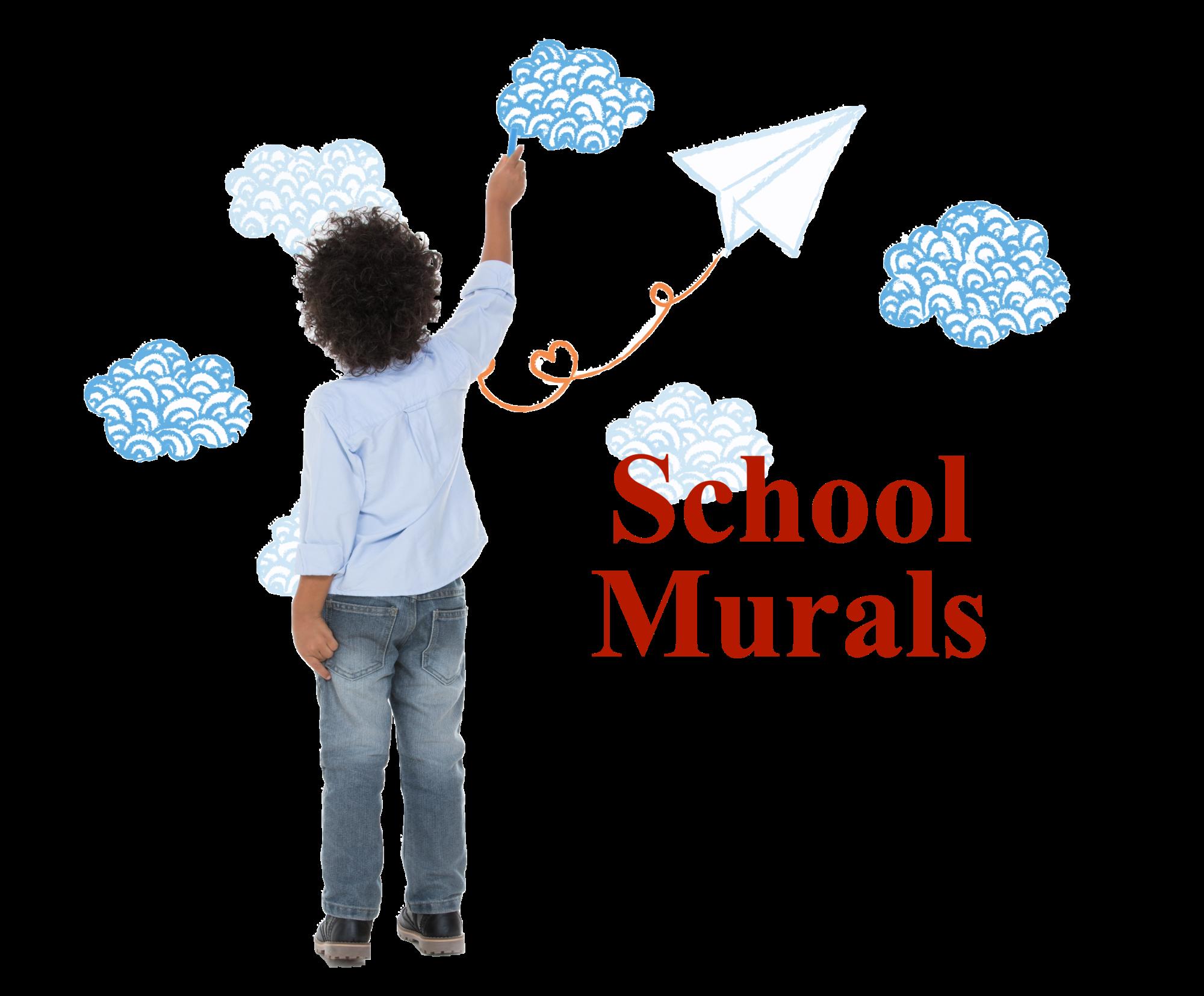 Public Art for Educational Environments Logo