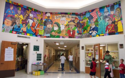 Alice Peck Elementary School